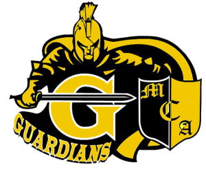 guardian logo gold color png