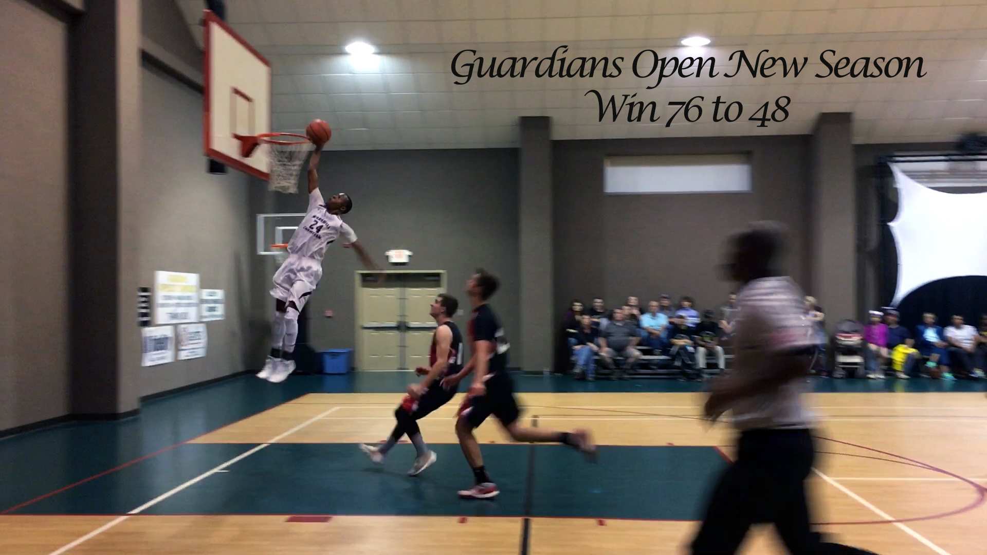 Guardian-Open-New-Season